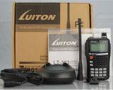 FCC keurde 5W Bidirectionele Radio Lt.-303 Uvf/VHF goed