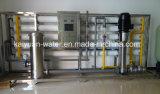 Il grande depuratore di acqua della fabbrica 20m3/H di Guangzhou di capienza rimuove il filtro da acqua del RO del sale rimuove il sale