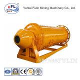 Or la machine de traitement des minerais de minerai de moulin à billes