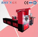 500W 1000W Tubo CNC máquina de corte láser de fibra 1500W