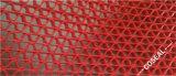 PVC antideslizante alfombra de césped de plástico