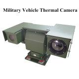 8.6Km военной машине бункера установлен инфракрасный тепловой формирователь изображений системы видеонаблюдения