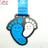 Customized Run for Coils Medal Metal