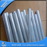 pipe de l'alliage 1000series d'aluminium avec la qualité
