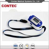 Ossimetro Port di impulso della punta delle dita del USB di Contec Cms50d+ Ce/FDA