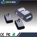 4 canales de código fijo el interruptor de control remoto inalámbrico módulo receptor