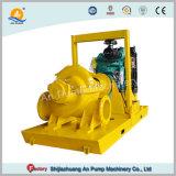 Dieselmotor-Wasser-Pumpe für Bewässerung mit ISO