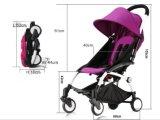 Baby-Spaziergänger des neuen Modell-Ly-008