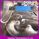 肉ボールのカッター肉野菜切断および混合機械