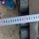 ASTM P22 legierter Stahl-geschweißtes Gefäß
