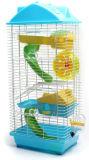 Gaiola de hamster de alta qualidade