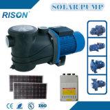 Ruhige Solarpool-Pumpe (5 Jahre Garantie-)