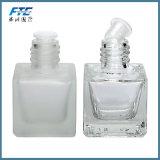 Custom 6ml colgando alquiler de coches de la botella de perfume ambientador