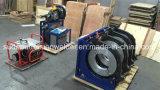 Fusão da tubulação do HDPE de Sud500h que articula a máquina