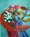 La reproduction de Claude peintures d'huile sur toile pour montage mural