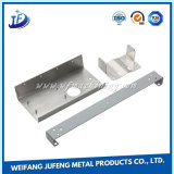 Kundenspezifische hohe Präzisions-Aluminiumblech-Herstellungs-Teile