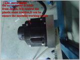 Totalmente automática máquina termoformadora de plástico Triming de Hy-540760