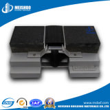 Het rubber Materiaal van de Vuller van de Verbinding van de Uitbreiding van de Vloer van de Veiligheid van pvc Concrete