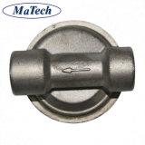 Kundenspezifischer hydraulischer Ventil-Deckel-Edelstahl verlorenes Wachs-Gussteil