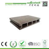 WPC barato Composite Flooring/Outdoor WPC Decking para o jardim