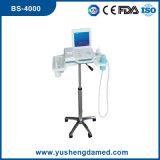 Medizinisches Laptop-Blasen-Scanner BS4000 CER genehmigt