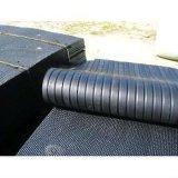 de anti-Blokkeert Fijne Geribbelde schuring-Bestand Mat van 36mm