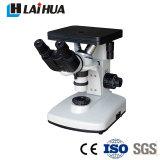 LCDスクリーンが付いているLCDスクリーンのデジタル顕微鏡が付いている高品質の携帯用顕微鏡の技術的なMetallographic顕微鏡