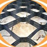 建築材のHDPE Geotexile Geocell