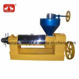 Huile de soja Making Machine vis de l'huile de soja appuyez sur