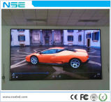 Todas as cores P2.5mm SMD HD tela LED de instalação fixa de interior