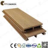 중국 WPC 옥외 조립식 클래딩 창녀굴