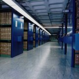 倉庫のための耐久PVCビニールプラスチックフロアーリング