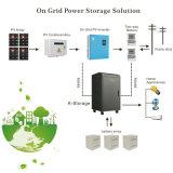 Portable 1000With3000With5000W fuori dal sistema a energia solare di griglia per la casa/annuncio pubblicitario