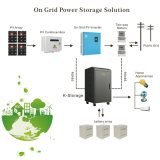 Portable 1000With3000With5000W weg vom Rasterfeld-Solar Energy System für Haus/Werbung