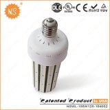 E40 100W luz LED para sustitución de halogenuros metálicos de 400W