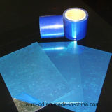 La película protectora de acero inoxidable/Color/refleja la placa de acero