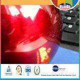 Rivestimento della polvere dell'epossidico del poliestere di effetto di colore della caramella
