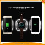 De Draadloze Lader van Qi voor Samsung, iPhone, LG, Nokia