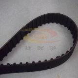 Correas dentadas ampliables de goma hechas de fabricante profesional