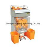 Máquina industrial do extrator do sumo de laranja