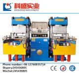 Máquina da modelação por injeção da borracha & do silicone com Ce&ISO