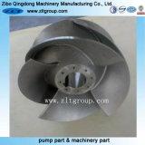 Acier inoxydable /cast iron /Bronze Pièces de pompe à eau