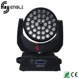 Träger-bewegliche Hauptdisco DJ des Fachmann-LED 6in1 positionieren Licht
