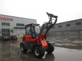 Cer Approved chinesisches Wheel Loader Er08 für Sale