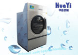 Frente de carga Tumble roupas elétricas para lavanderia Loja / Hotel