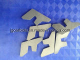 Мундштуки резака карбида для инструментов Preform