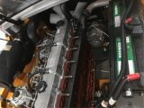 Chariot élévateur de la combustion interne 5t avec l'engine de Mitsubishi