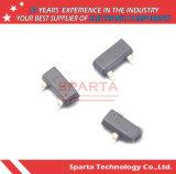 Транзистор регулятора напряжения тока силы обломока L79L09acutr L79L09AC 3-Terminal