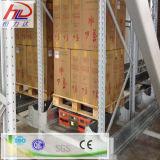 Cremalheira aprovada do armazenamento do baixo preço do ISO para o armazém