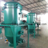 Oil Industry에 있는 널리 이용되는 High Efficiency Pressure Leaf Filter